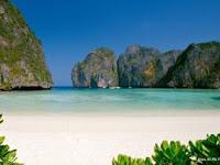 7 Destinasi wisata para pecinta laut dan pantai di Phuket, Thailand