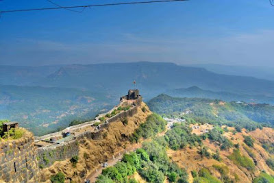 Places to visit in Mahabaleshwar, things to do in mahabaleshwar, mahabaleshwar points, Pratapgadh Fort Mahabaleshwar