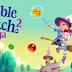 تحميل لعبة ساحره الفقاعات 2 ساجا Bubble Witch 2 Saga v1.60.3 مهكرة (حياة و معززات ) اخر اصدار