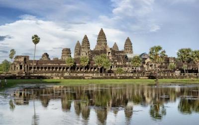 Wisata murah Kamboja