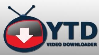 برنامج تحميل الفيديوهات من اليوتيوب للكمبيوتر YTD Downloader