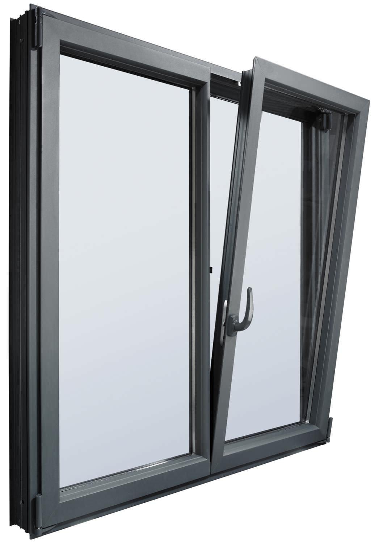 Carpinter a de aluminio en castelldefels cerramientos - Ventanas de aluminio en barcelona ...