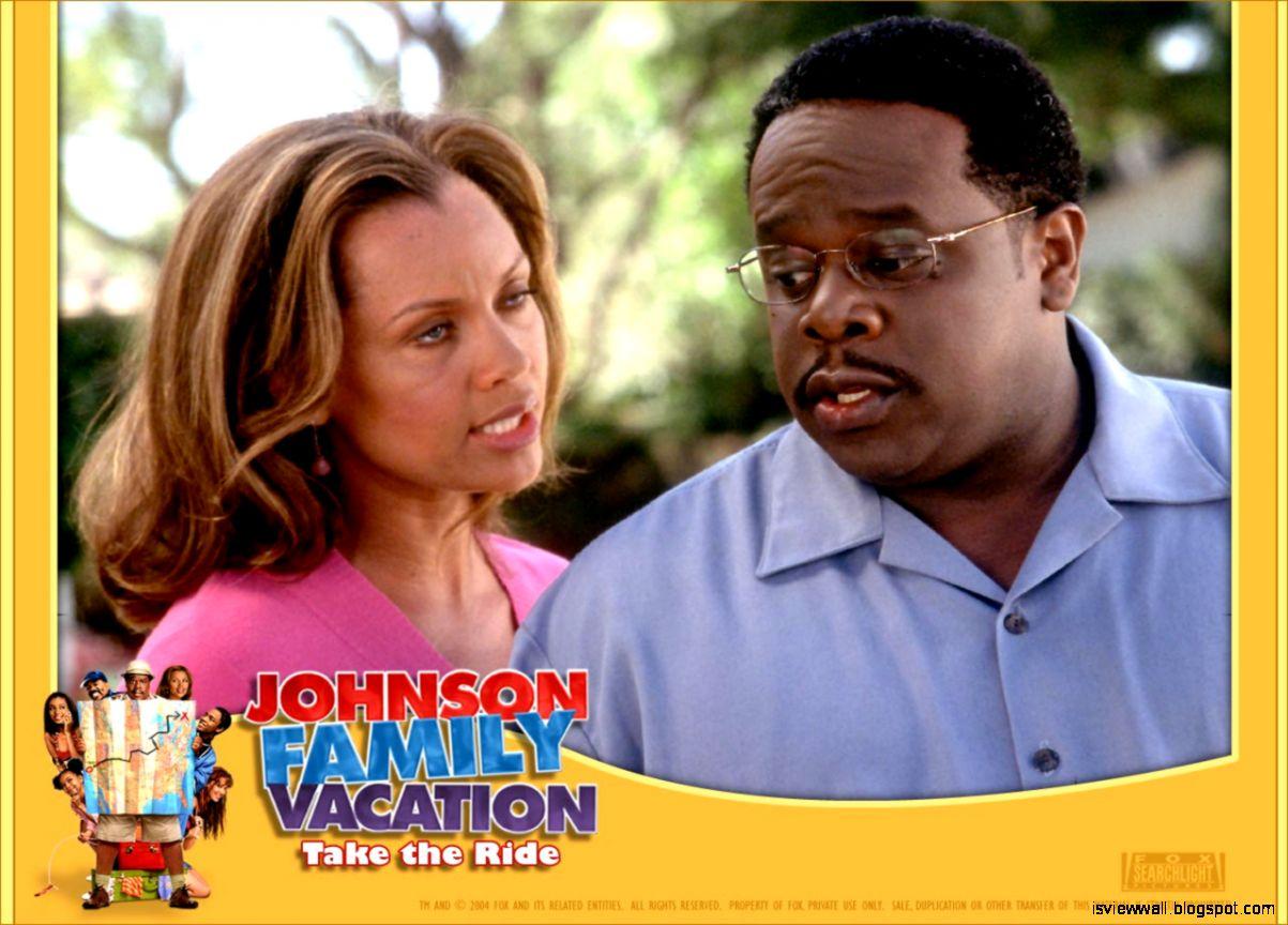Johnson Family Vacation Full Movie >> Johnson Family Vacation Wallpapers View Wallpapers