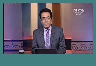 برنامج ممكن 25-5-2016 خيرى رمضان - قناة cbc
