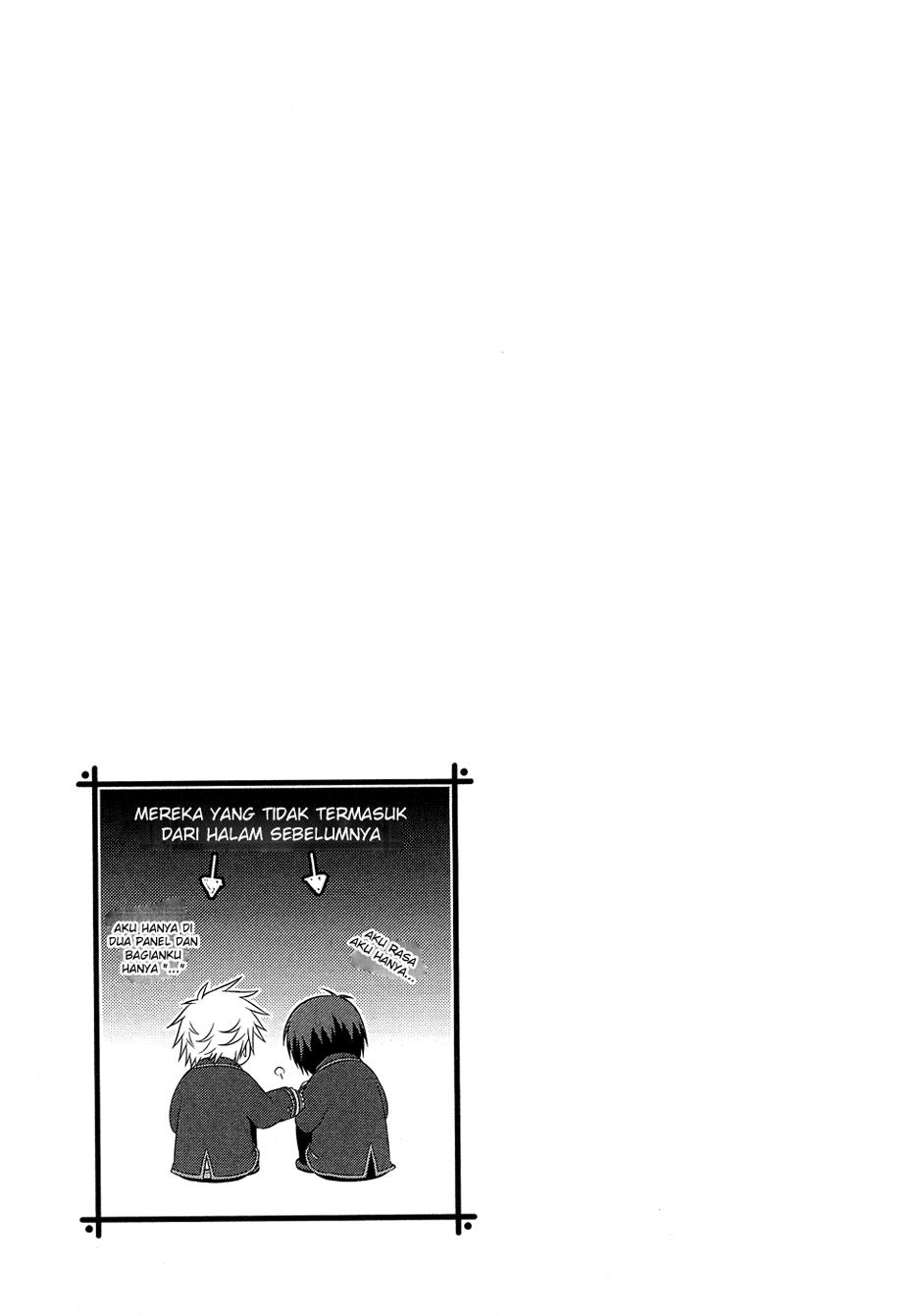 Komik iris zero 011 12 Indonesia iris zero 011 Terbaru 32 Baca Manga Komik Indonesia 