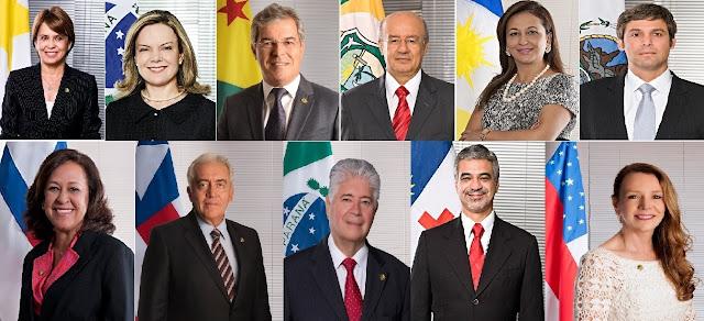 CSB parabeniza senadores que votaram pela manutenção dos direitos trabalhistas
