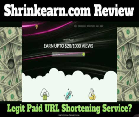 Legit Paid URL Shortening Service?