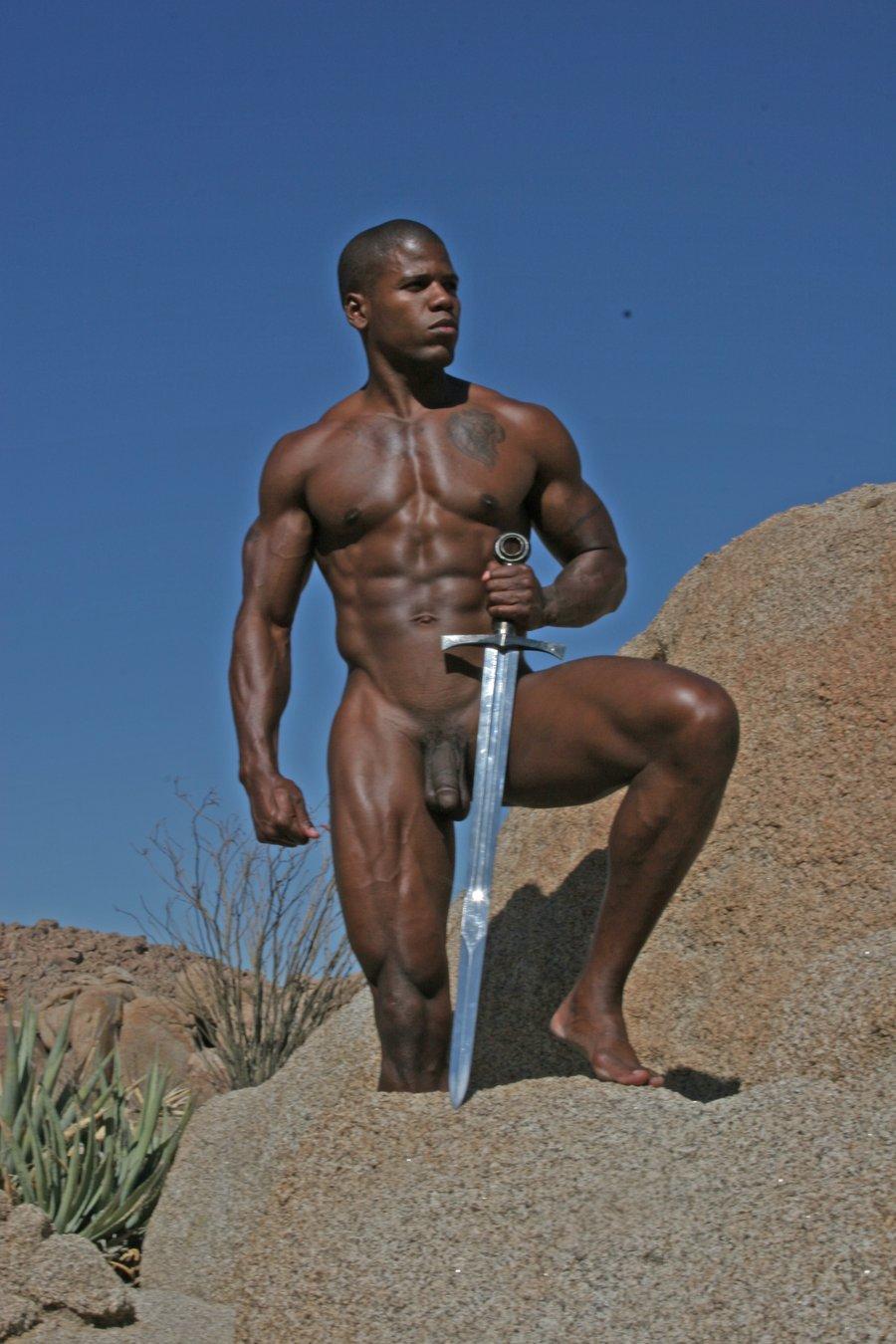 Sexy Nude Barbarian Pics 119