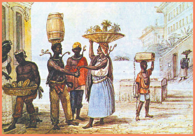5523192086 Os anos seguintes à Lei Áurea não foram nada fáceis para os ex-escravos.  Libertos, sem rumo e sem teto, os negros espalhados pelas cidades e  fazendas ...