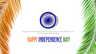 15 August & independence Day High Resolution HD Image