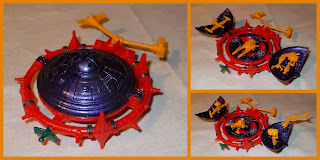 25mm Action Figures; 25mm Space Figures; Action Fleet; AT-ST; Flying Saucer Toy; Galoob Star Wars; Matchbox Megarigs; Mega Rigs; Mega-Rigs; Small Scale World; smallscaleworld.blogspot.com; Space Machines; Space Planet Playset; Space Playset; Space Station; Space Warriors; Spacemen; Spaceship; Star Wars; Tomy Zoids; Toy Flying Saucer; UFO; Unidentified Space Toys; Walker Robot;