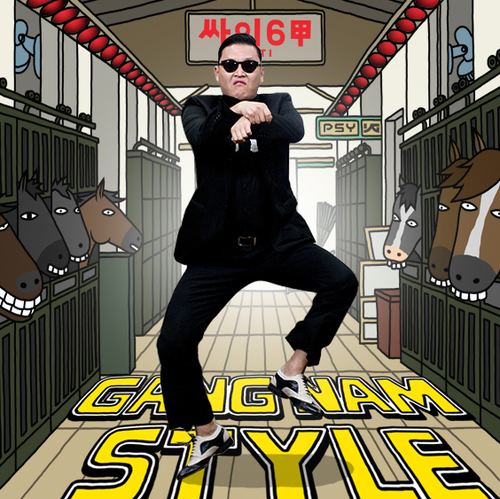 jugs and teddy gangnam style mp3