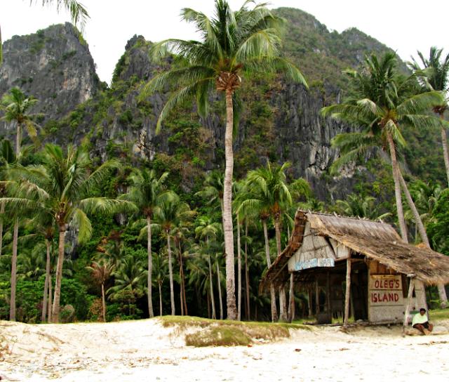 Olegs Island