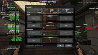 All About Game: Cheat Point Blank | Download | Cheat ...