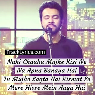 song-quotes-2018-zindagi-mil-jayegi-tony-kakkar-instagram