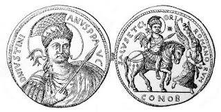 mayor robo de monedas antiguas