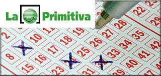 Resultado de la loteria primitiva del jueves 24 de noviembre de 2016