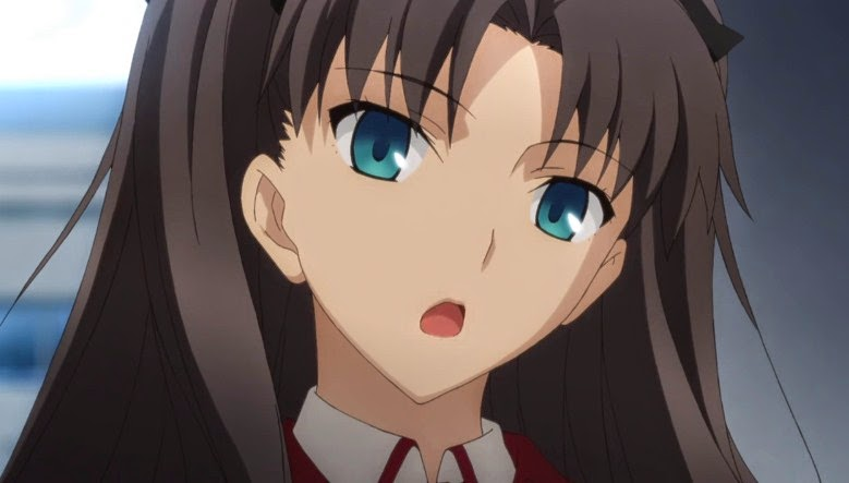 Fate/stay night: Unlimited Blade Works Episode 00 Subtitle Indonesia
