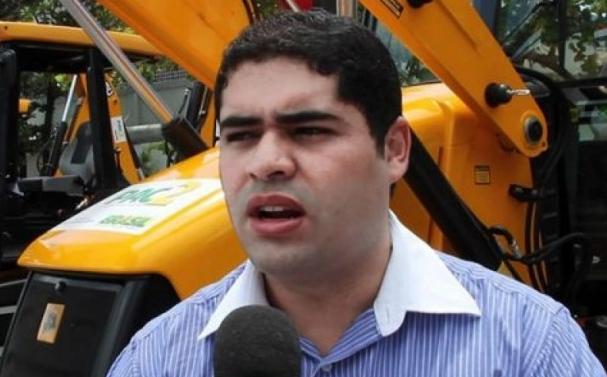 Preso ex-prefeito acusado de desvio milionário em Mata Grande
