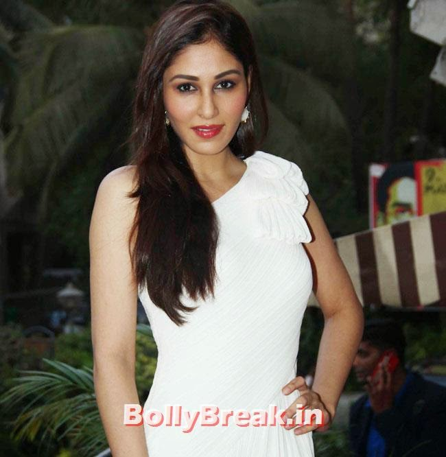 Pooja Chopra, Nimrat Kaur, Shilpa Shukla at The World Before Her Movie Special Screening