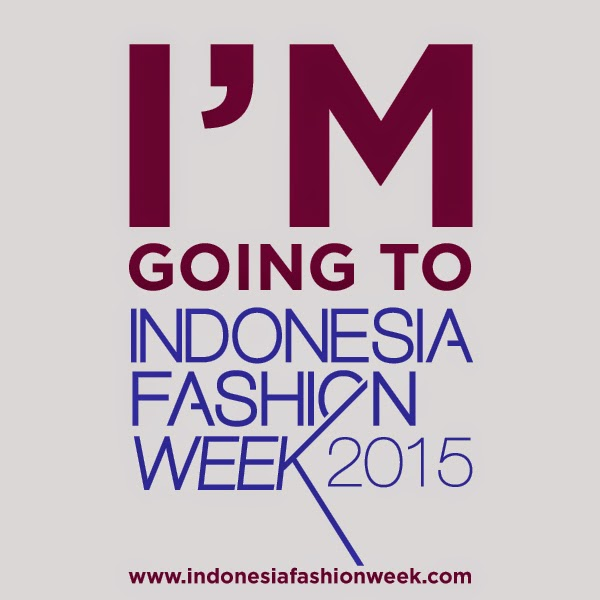 I'M GOING TO IFW 2015