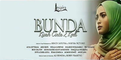 Download Film Bunda Kisah Cinta 2 Kodi (2018) Full Movies