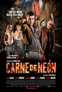 descargar Carne De Neon (2011), Carne De Neon (2011) español