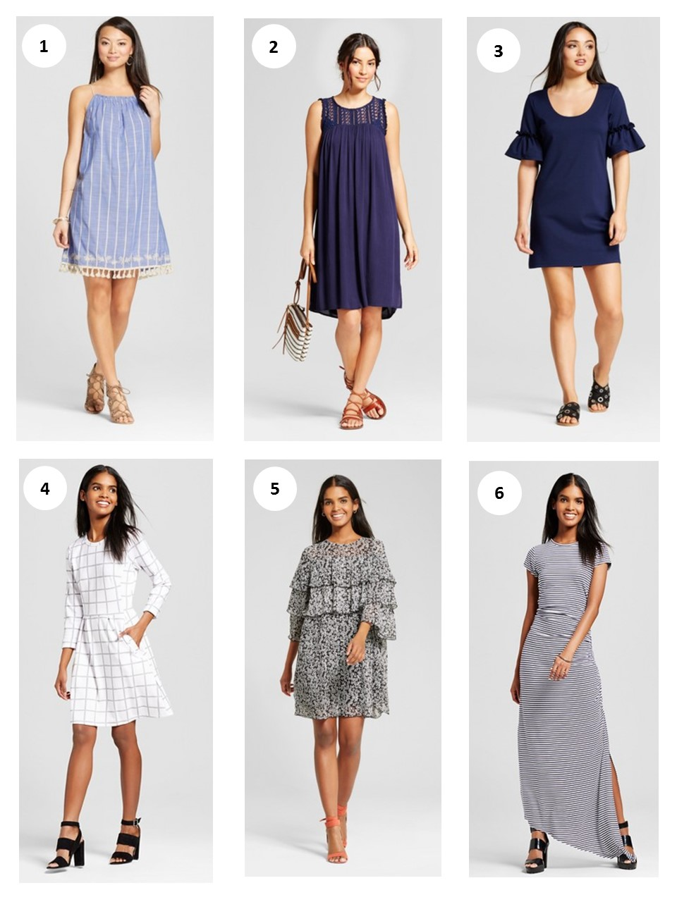 14 march summer day dresses