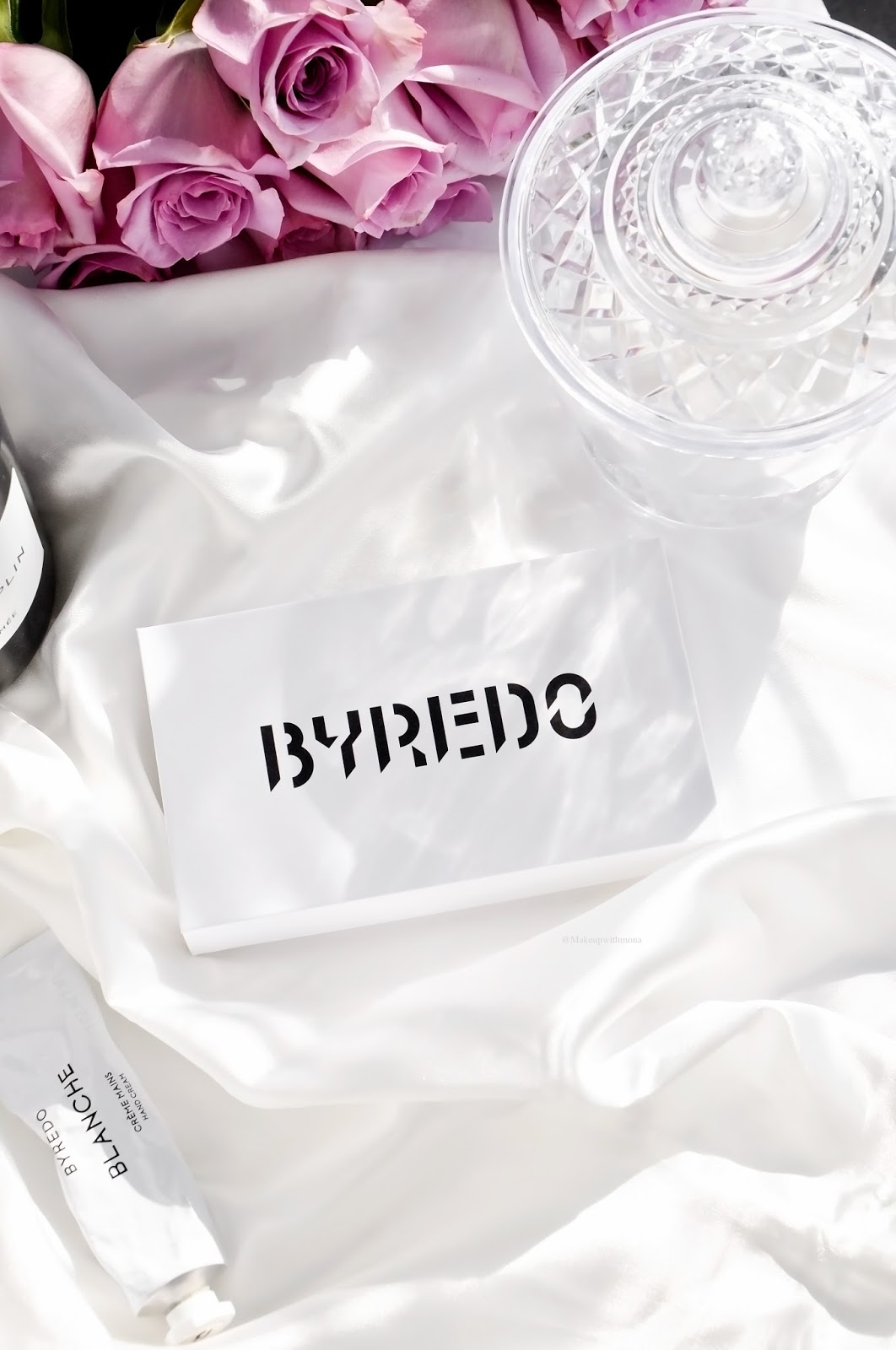 Byredo Discovery Set | Vials Of Iconic Scents