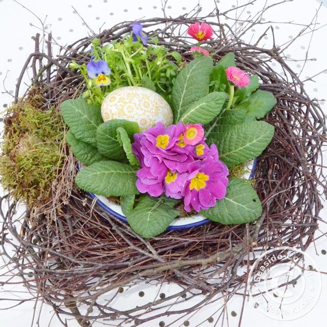 DIY Ostern und Frühling