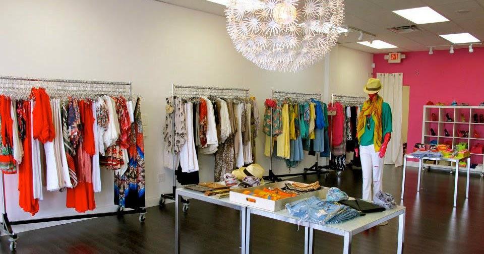 Buscas el nombre perfecto para tienda de ropa boutique for Decoracion de negocios de ropa