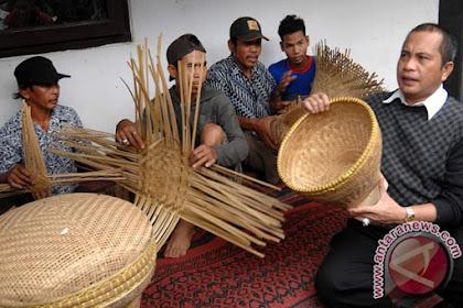 Desa Mandiri Desa Membangun Ekonomi