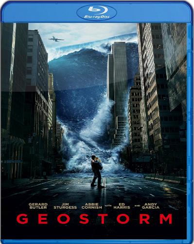Geostorm: Globální nebezpečí / Geostorm (2017)