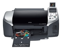 Epson Stylus Photo R320 Driver Download Windows, Mac, Linux
