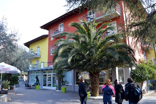 aktiv hotel santalucia torbole