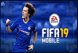 Download FIFA 2019 New Menu Best Graphics by Arfan Brizan