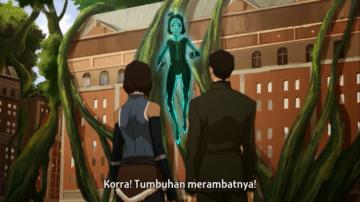 Download Avatar Korra Book 4 Episode 9 Sub Indo