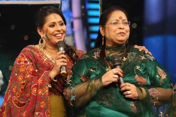 Geeta Kapoor choreographer Wiki & Mother