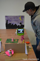 Voorstad-kids workshops in November