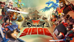 Samurai Siege Alliance Wars MOD APK 1448.0.0.0