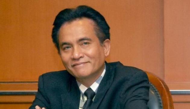 Sanggahan Telak Kemenkeu untuk Yusril yang Sebut Presiden Jokowi Dapat Terkena Impeachment Dikarenakan Utang
