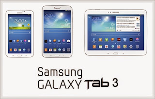 Harga & Spesifikasi Samsung Galaxy Tab 3