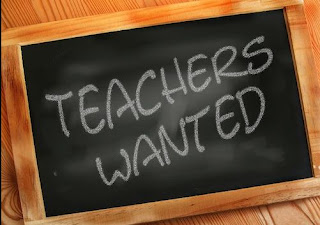 Vacancy for Assistant Teacher St George High School