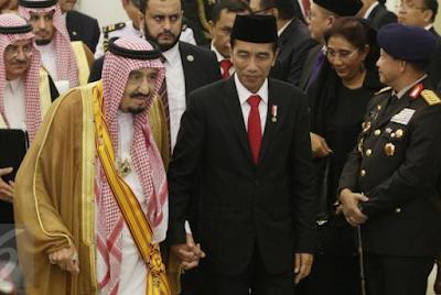12 Fakta Mencengangkan, Mengapa Indonesia Antusias Sambut Raja Salman