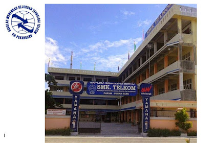 Lowongan Kerja Pekanbaru : SMK Telkom Mei 2017