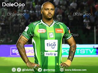 Maximiliano Freitas será rival de Oriente Petrolero en la Copa Sudamericana - DaleOoo