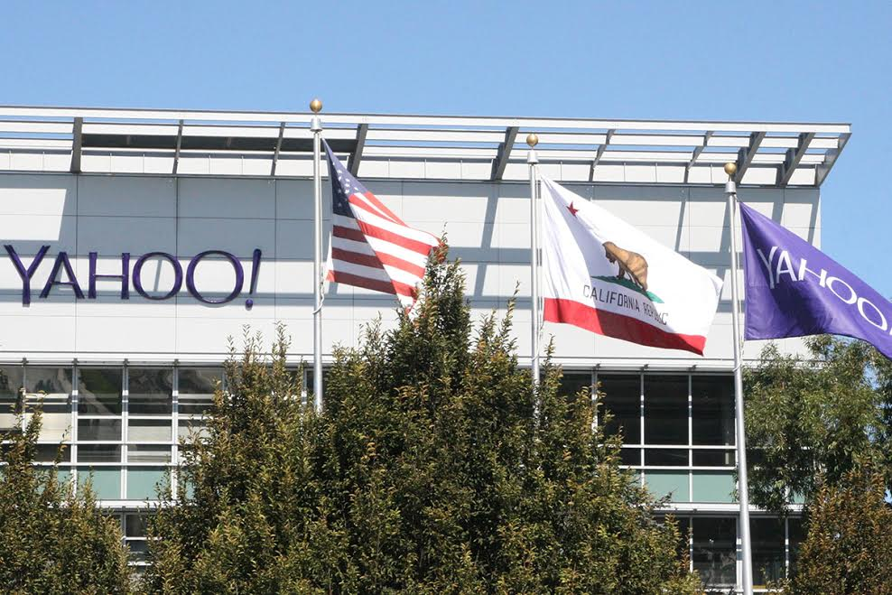 Yahoo inc at logger heads with 'US government agency, for