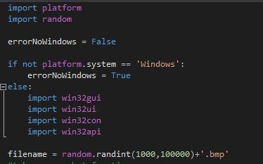 Para el hacking el python i estaci n inform tica - Librerias python ...