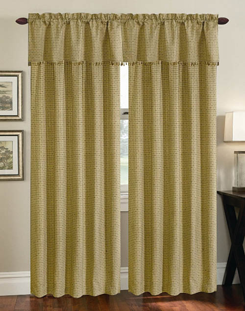 Beautiful Living Room Curtain Designs Interior Design