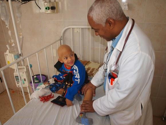 Image result for Pediatricians in Cuba